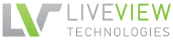LiveView Technologies logo