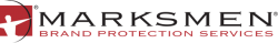 Marksmen Brand Protection Services logo