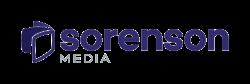 Sorenson Media logo