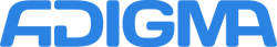 Adigma logo