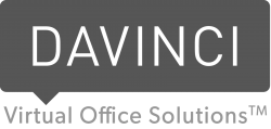 Davinci Virtual Office Solutions logo