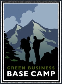 Green Business Base Camp logo