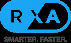 RXA logo