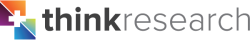 ThinkResearch logo
