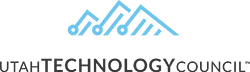 Utah Technology Council logo