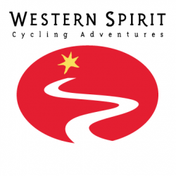 Western Spirit Cycling logo