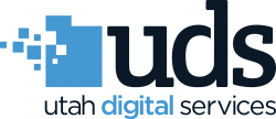 Utah Digital Services logo