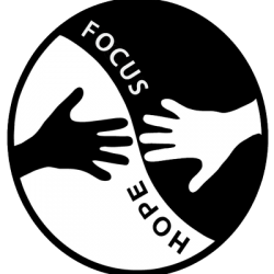 Focus Hope logo