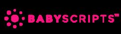 Babyscripts logo