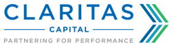 Claritas Capital logo