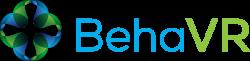 BehaVR logo