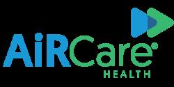 AiRcare health logo