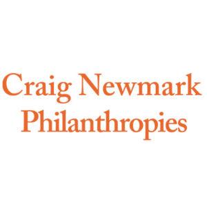 Craig Newmark Philanthropies